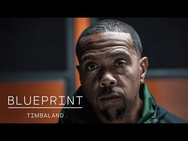 How Timbaland Revolutionized RB Hip-Hop and then Reinvented Himself After Addiction | Blueprint