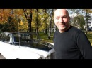 Jaguar Daimler DS420 - Глав тест-драйв / Glav Test Drive
