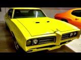Retro Car Show muscle garage выставка ретро автомобилей super cars