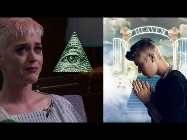 Endzeit-News [26] ➤ Katy Perry packt aus | Justin Bieber findet Jesus