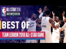 NBA All-Star Game 2018 | Team LeBron James | NBA All-Star Weekend 2018