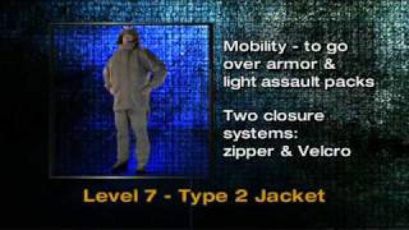 ADS | Protective Combat Uniform (PCU) | Layer 7: High Loft Jacket, Vest Pants