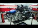 Lamborghini Huracan, Audi R8 5.2 engine assembly by GTT