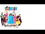 Hairspray Live! - Mama, I'm A Big Girl Now (Lyrics)