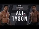 🥊Muhammad Ali vs. Mike Tyson (EA Sports UFC 2)