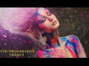 Psy Trance 2017 Psychedelic Progressive Vocal Trance Music Mix ♫ Running Music by RTTWLR