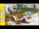 Мощный шторм обрушился на ЮАР Дурбан Град с яйцо наводнение и ливень