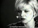 Sandy Linter remembers Gia-legendado