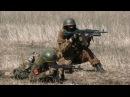 Война в Донбассе The War in Donbass