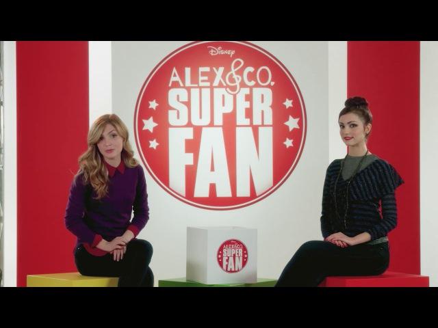 Alex Co. - Alex Co. Superfan - Le domande nella scatola di Giulia e Lucrezia