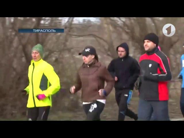 Спорт-Ревю 17-01-2018 Сюжет о подготовке к Рубикону