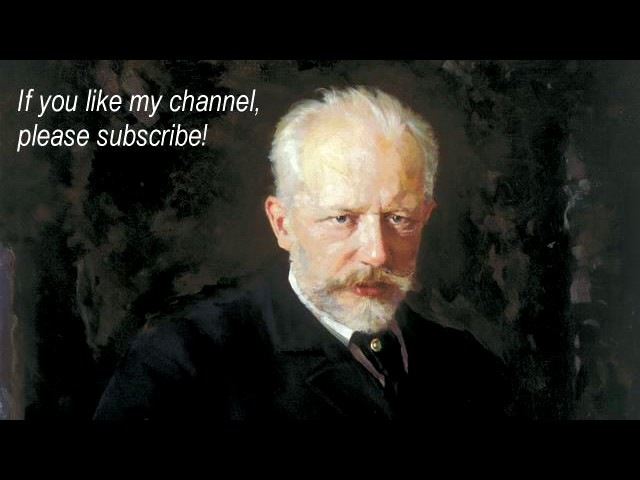 Tchaikovsky: CHILDREN`S SONGS - OP. 54
