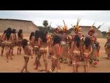 Indigenous dance Brazil indigenous dance
