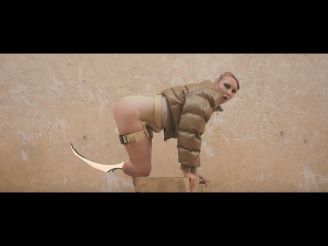 TOMMY CASH - PUSSY MONEY WEED (Official Video)