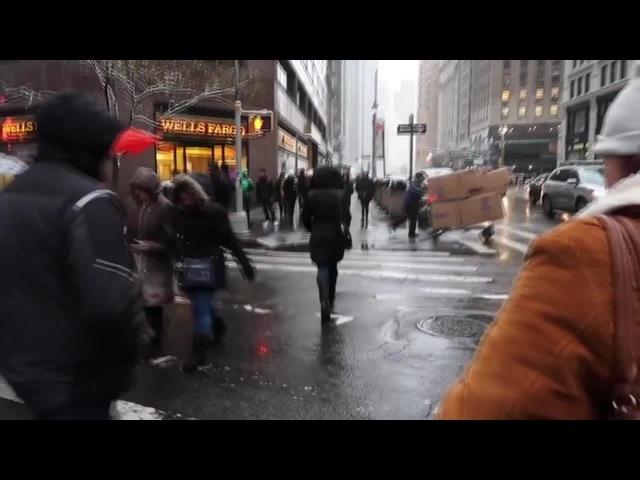 Big city life New York live coub смотреть онлайн без регистрации