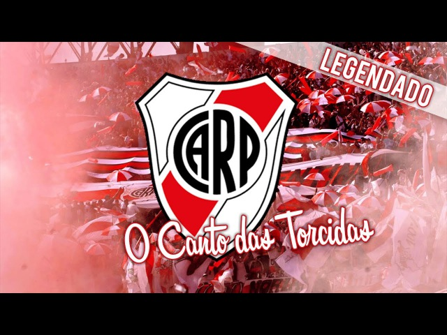 Por ese amor - River Plate (ARG) [Legendado (ES/PT)]