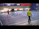 Прямая трансляция. Сатурн 1-3 FYB. Futsal 2017/2018. 3-й тур