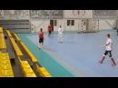 Белбланкавыд 3-1 FYB. Futsal 2017/2018. 5-й тур финальный этап (04.02.2018)