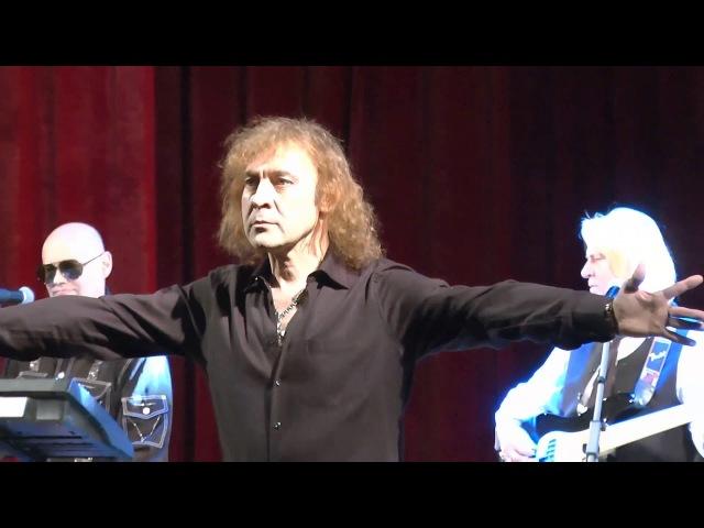 Александр Добрынин в шоу «Мы из СССР»