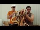 Чудаки - Эпизоды со змеями