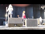 WILSON PHILLIPS GOD ONLY KNOWS CHEVY STAGE STATE FAIR OF TEXAS- DALLAS