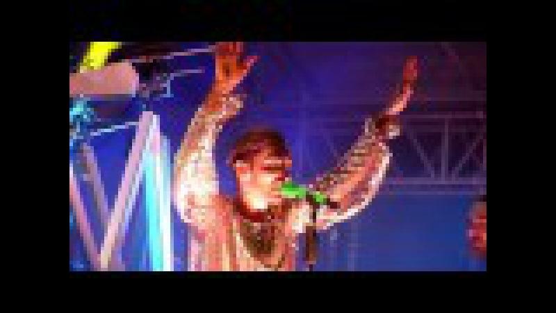HD - Tokio Hotel - Durch den Monsun (live) @ Tonhalle München, 2017 Munich, Germany