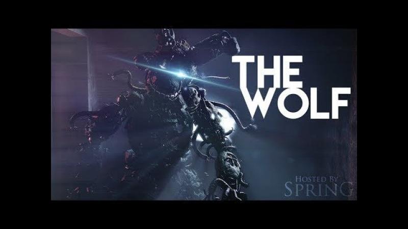 Фнаф Песня Волк