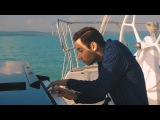 Here Comes The Sun - The Beatles (Piano Cover) - Peter Bence