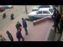 Кавказцы толпой забили до смерти парня средь бела дня