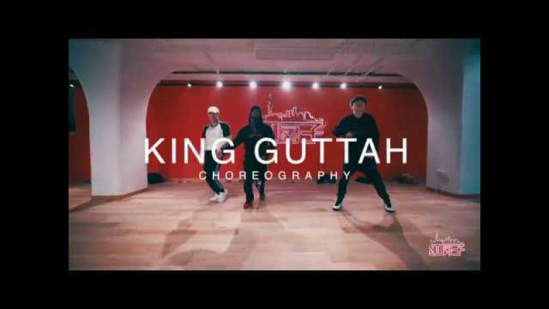 【MDC Shanghai·THE SESSION】Joe Budden-Pump It Up|Choreography - King_Guttah