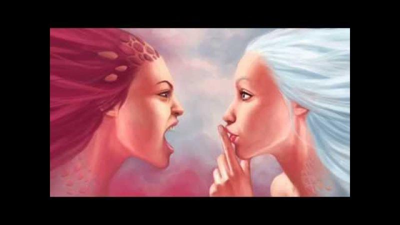 Медитация Прощение себя / Освобождение от чувства вины