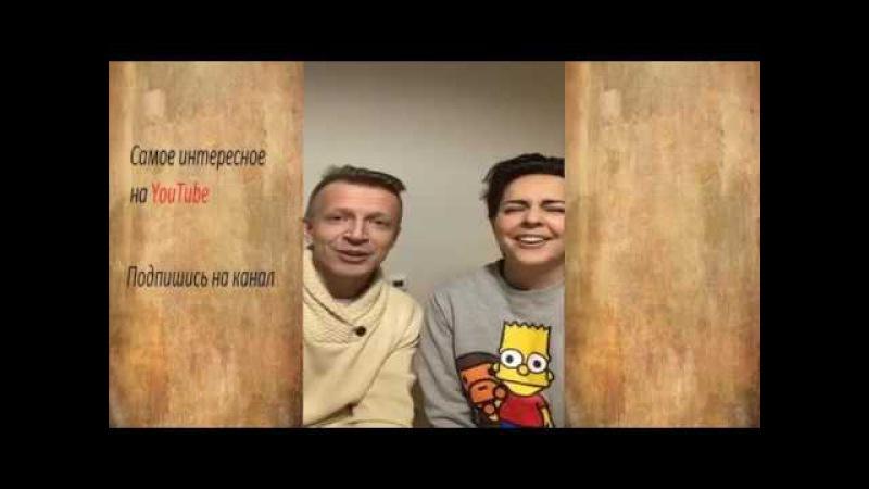 Ольга Шелест и Антон Комолов про производство мыла в виде бюста Путина, общаются с подписчиками.