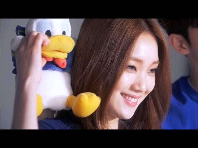 [ F M V ] Nam Joohyuk x Lee Sungkyung - Letting Go