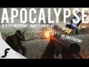 APOCALYPSE DLC GAMEPLAY - Battlefield 1 New Maps Weps Pigeon!