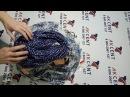 Платки Headscarfs сток 182001