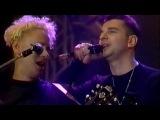 Depeche Mode - Enjoy The Silence (Live TV 1989)