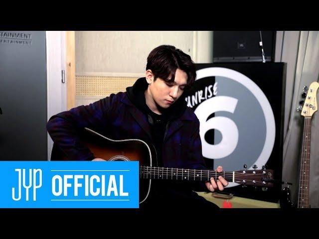 Видео 180314 DAY6 @ Introducing My Instrument 1 Sungjin смотреть онлайн без регистрации