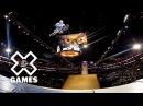 Kevin Robinson 2009 BMX Big Air Gold Medal Run X Games Los Angeles 2009