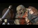 Middle-earth: Shadow of War | Средиземье: Тени Войны - Кольцо в обмен на город 6 серия.