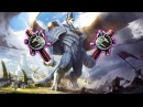 GALIO SUPER SMASH! (Full AP Montage)