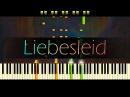 Liebesleid (Love's Sorrow) KREISLER