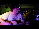 Play Nice TV The Front Bottoms - Rhode Island