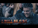 Vikings Ivar the Boneless II I Will Be Fire