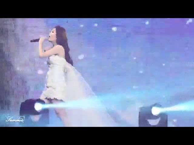 Suzy Bae - Let it go @ Beijing Concert