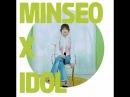 Минсо представила потрясающие каверы различных артистов K-Pop: «Really Really» WINNER, «Peek-A-Boo» Red Velvet и «DNA» BTS
