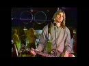 Nirvana (footage) - March 20th, 1990, The Evergreen State College, Olympia, WA (version 1)