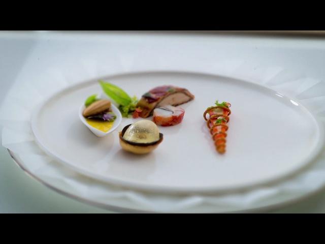 Кулинарный