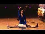 Танцы: Саша Горошко (Ёлка - Лети, Лиза#2) (сезон 4, серия 20)