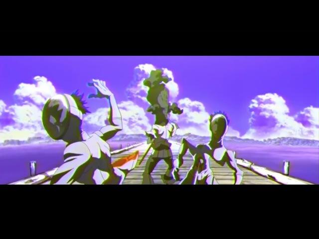 XXXTENTACION Jocelyn Flores Remix ft Purple Aesthetics 狼