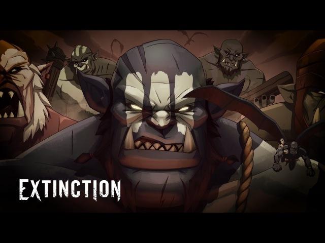 EXTINCTION - Features Trailer » Freewka.com - Смотреть онлайн в хорощем качестве